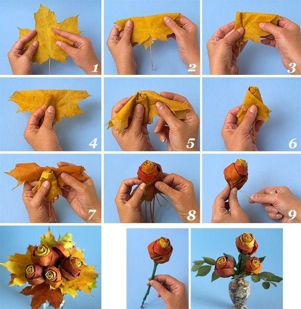 Топиарий своими руками для детского сада: осенний, из природных материалов, мастер-классы с фото, видео