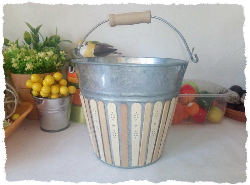 Топиарий из фруктов и овощей - пошаговый мастер-класс фото 3