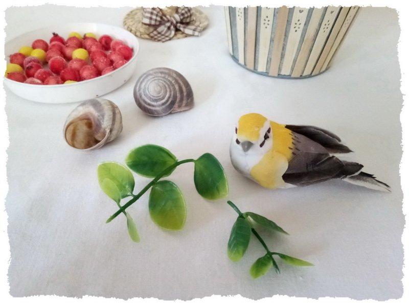 Топиарий из фруктов и овощей - пошаговый мастер-класс фото 21