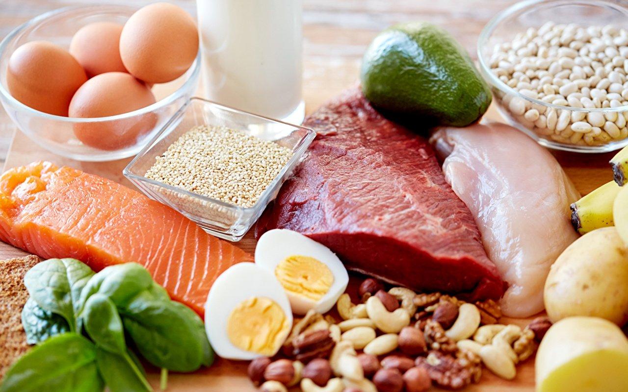 Белковая диета: минус 6 кг за 7 дней