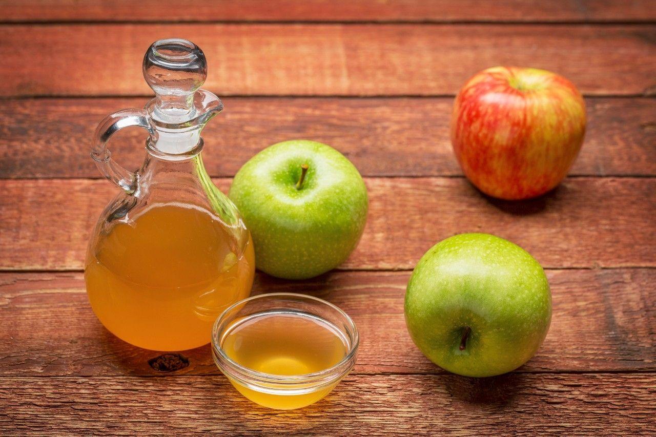 Яблочный уксус картинки