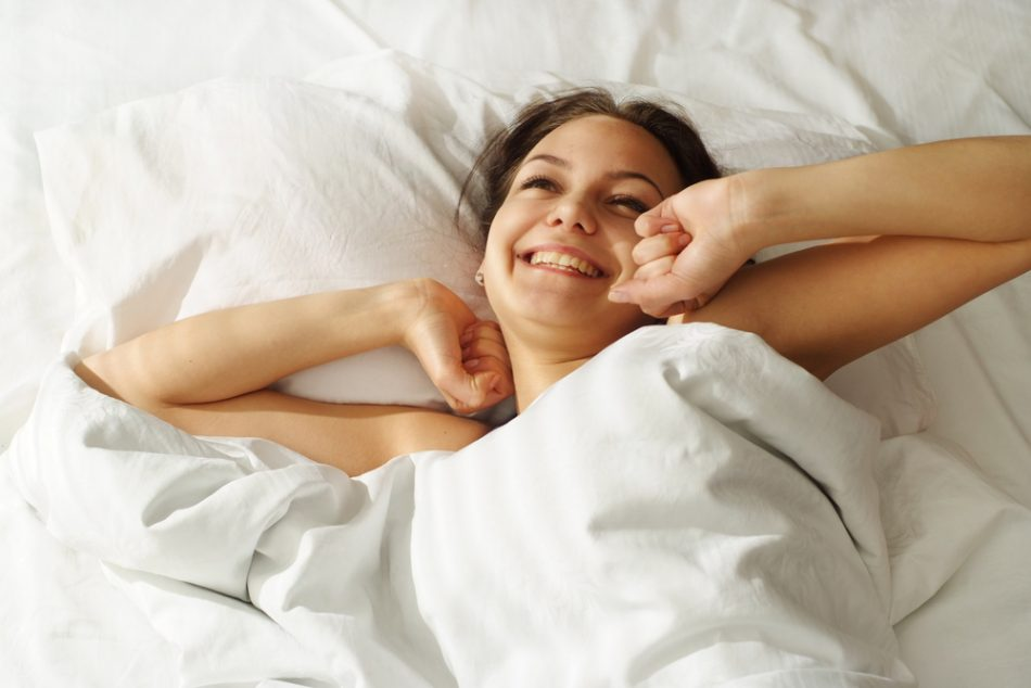 5 процедур перед сном для эффективного похудения