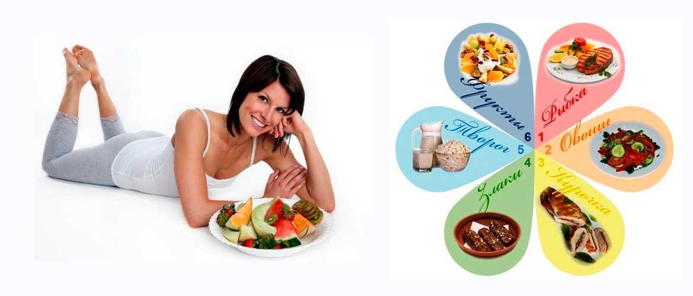 Шведская Диета 6 Дней. Шведская диета «6 Лепестков»: правила и примерное меню