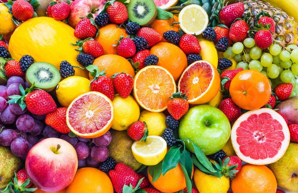 Можно ли есть фрукты вечером
