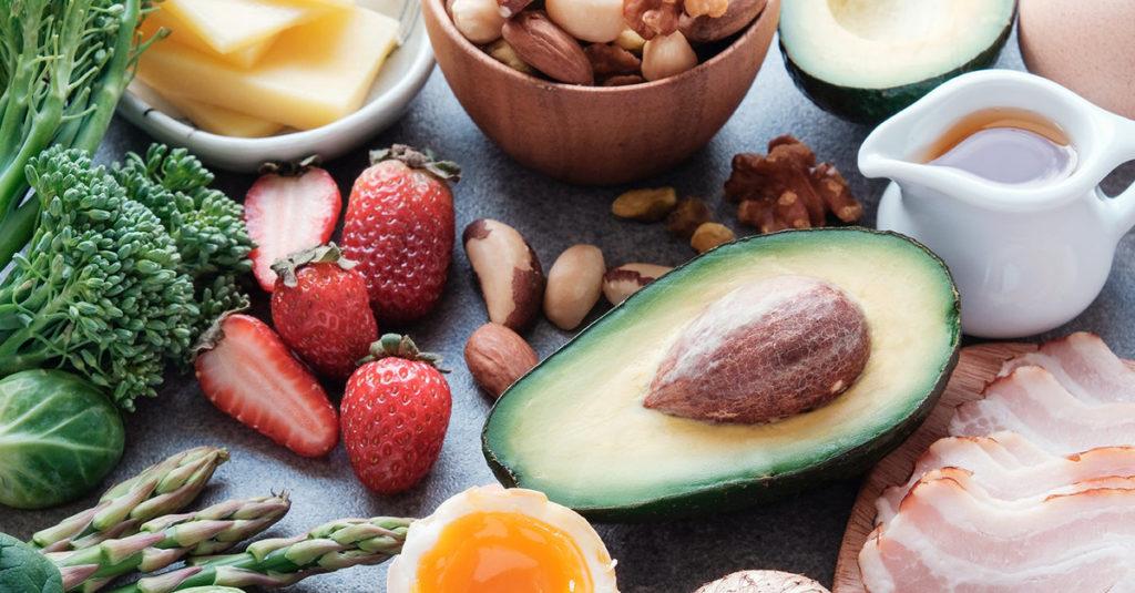 Гибкая диета: правильное сочетание для стройной фигуры