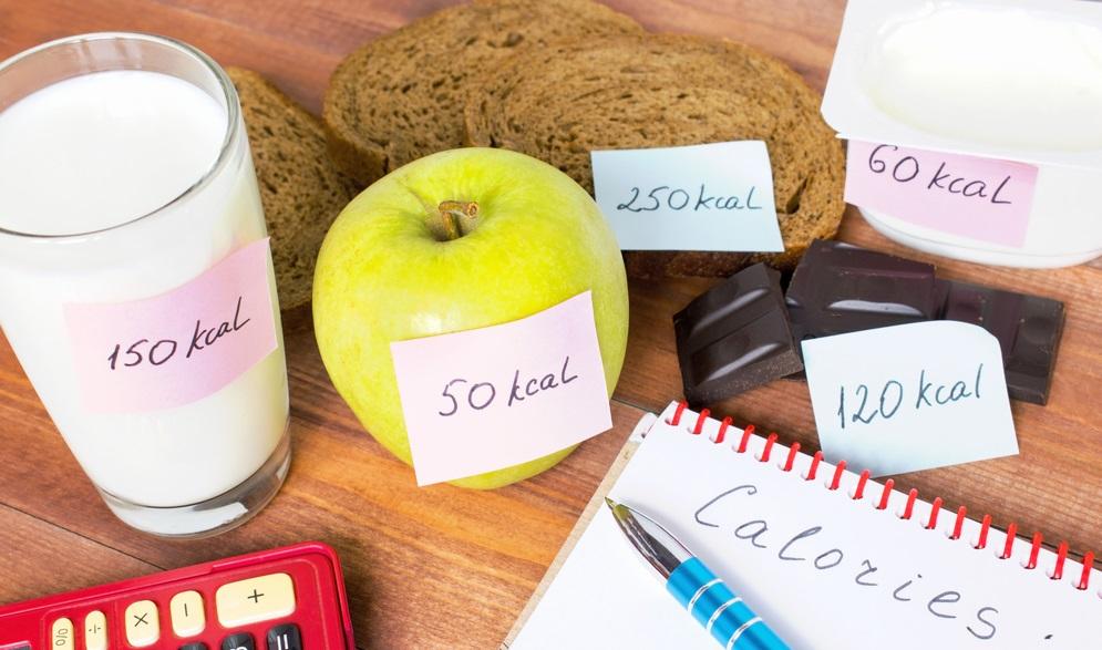 4 основные ошибки в похудении