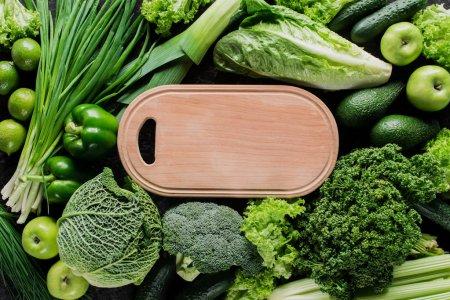 Наиболее калорийные и низкокалорийные овощи