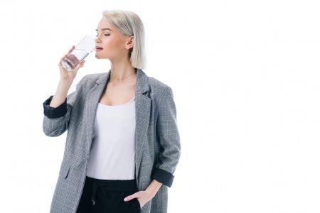 Как пить воду и худеть