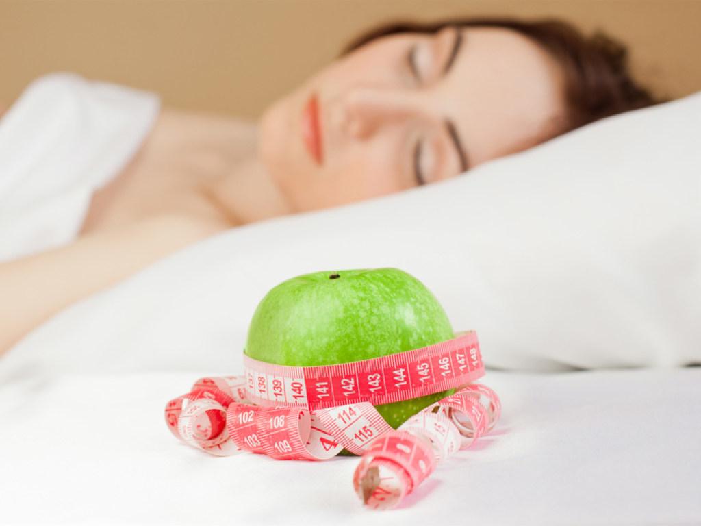 Как похудеть во сне – новые открытия диетологов