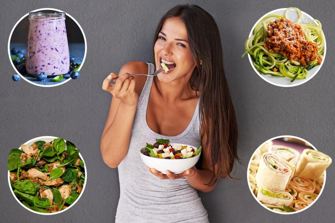 Бразильская диета: быстрое похудение за неделю