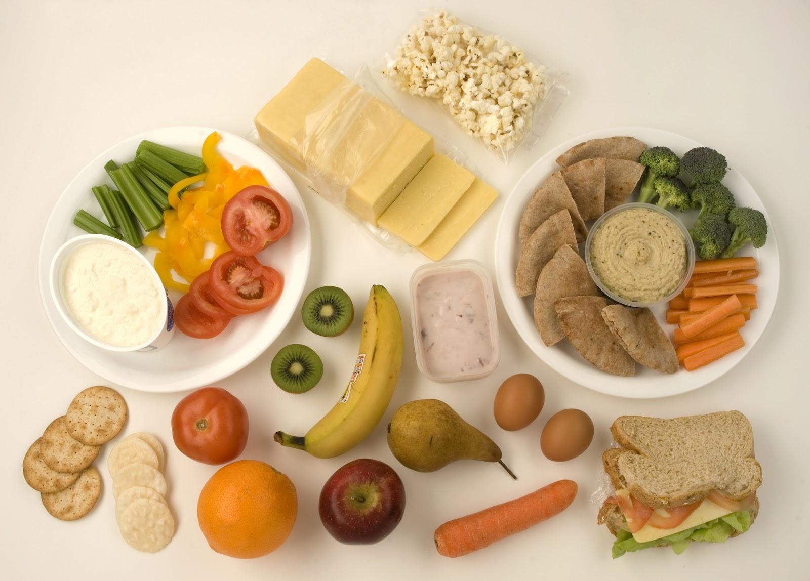 Рацион Продуктов Чтобы Сбросить Вес. Полный список продуктов для похудения