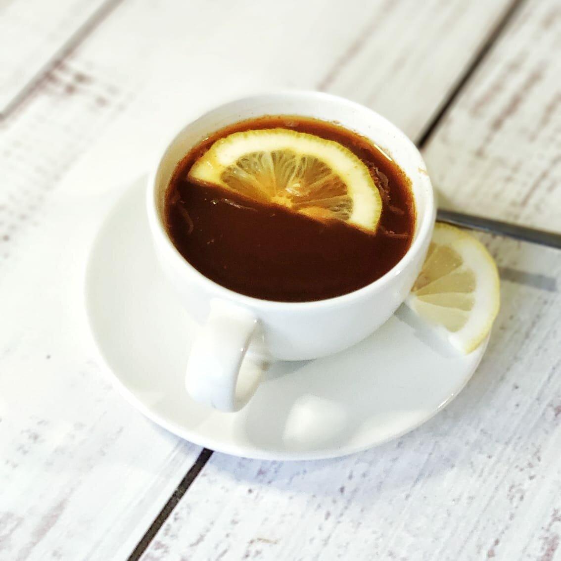 Как кофе с лимоном помогает разогнать метаболизм