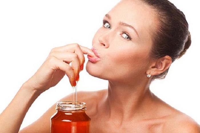 Диета для сладкоежек – мед против жира