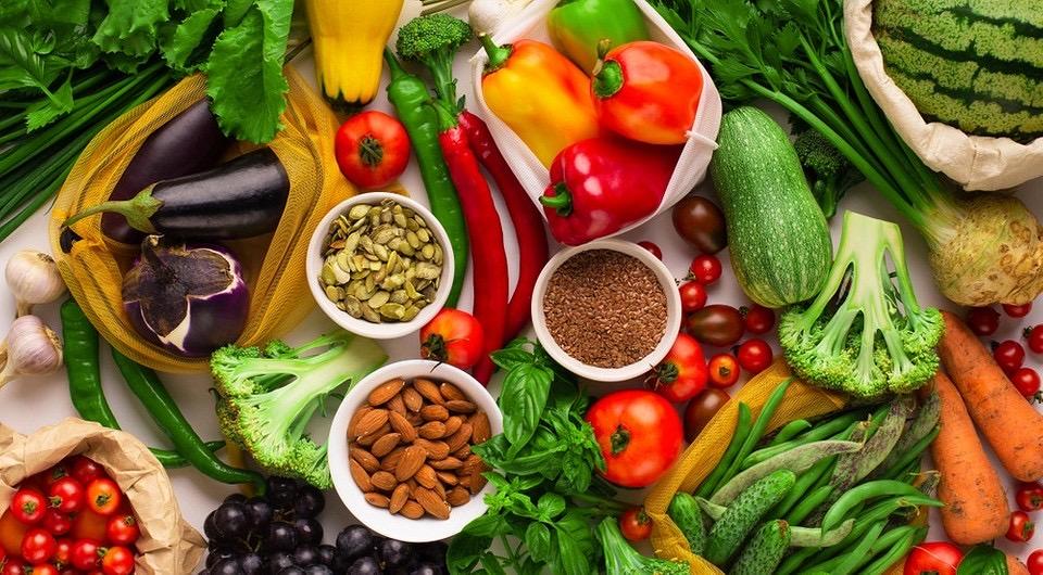 Действенные способы ускорить метаболизм