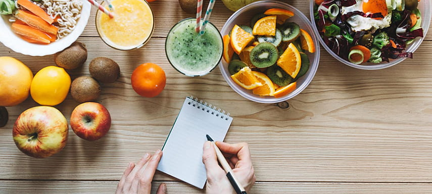 Почему важно питаться регулярно