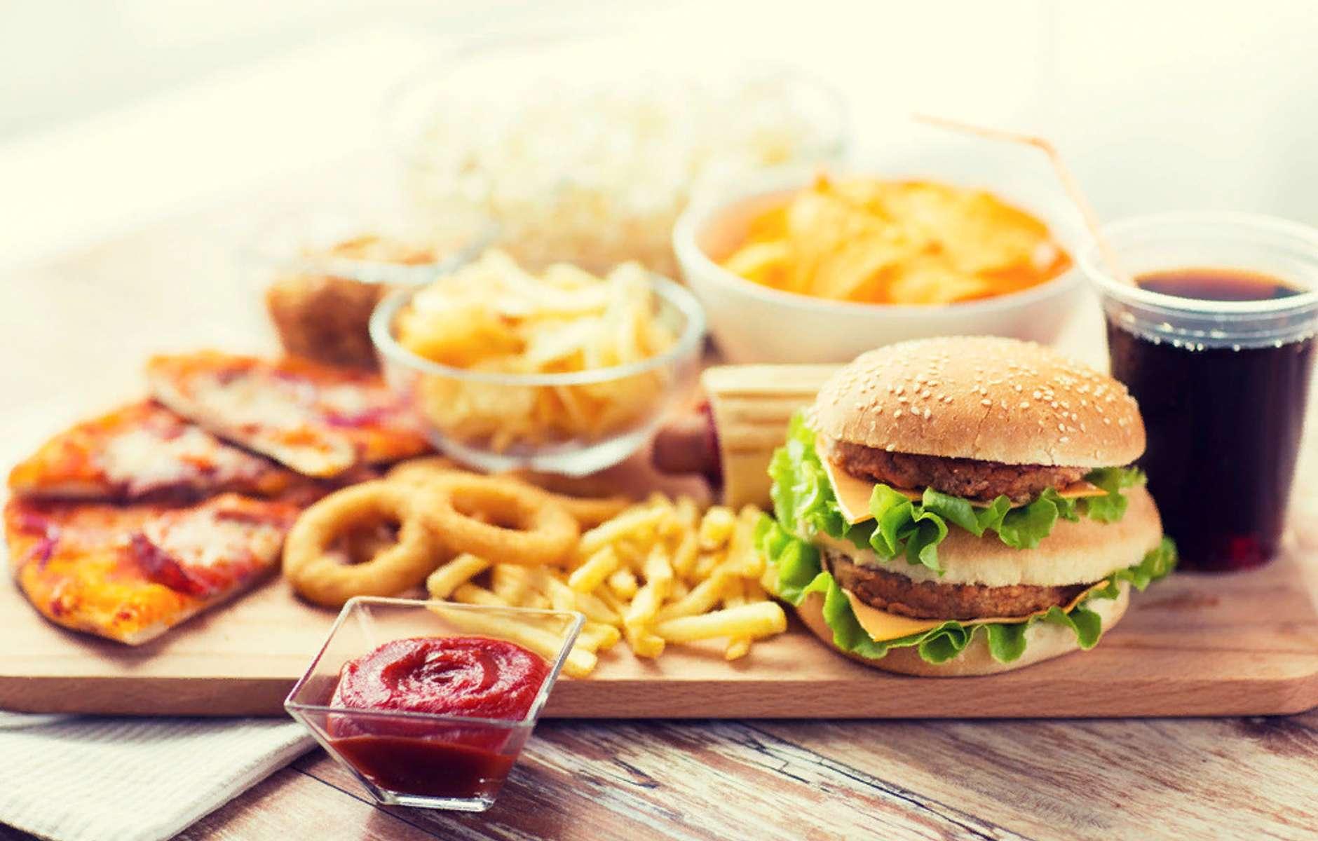 Что такое пустые калории