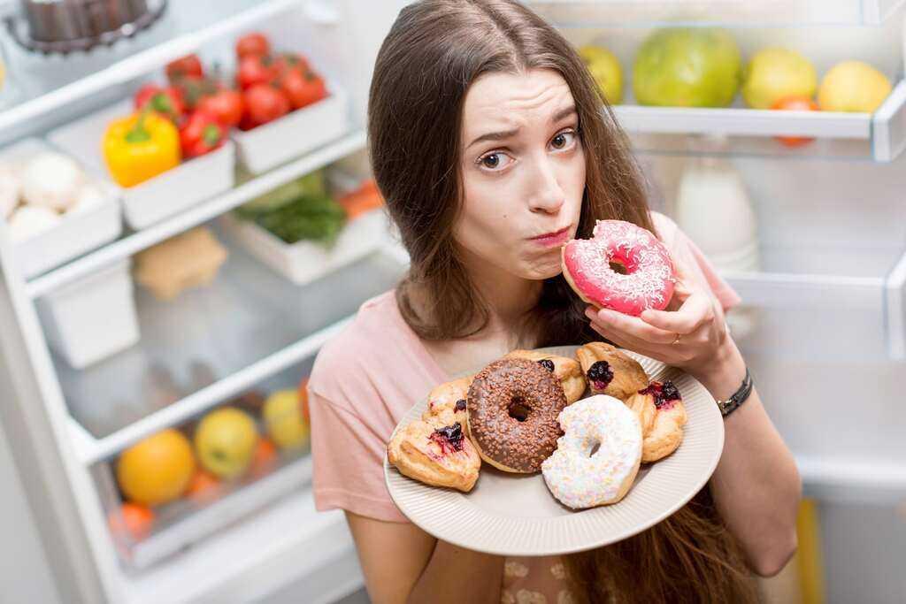 Что такое сладкоголизм, и как с ним справиться