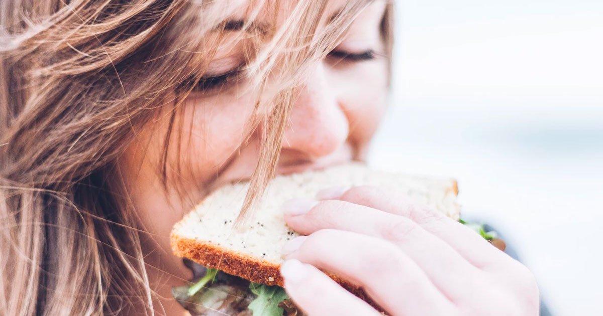 Влияние времени приема пищи на вес