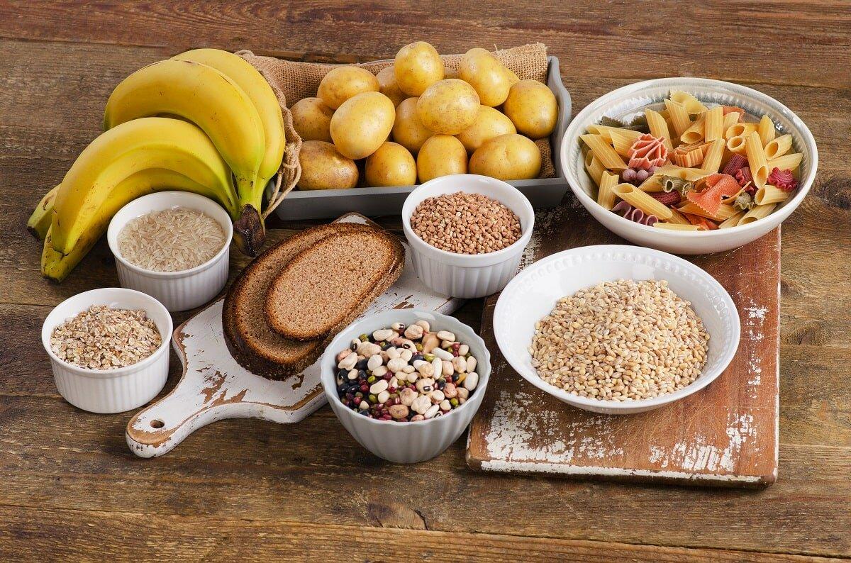 БУЧ-диета: разумное похудение в комплексе с тренировками