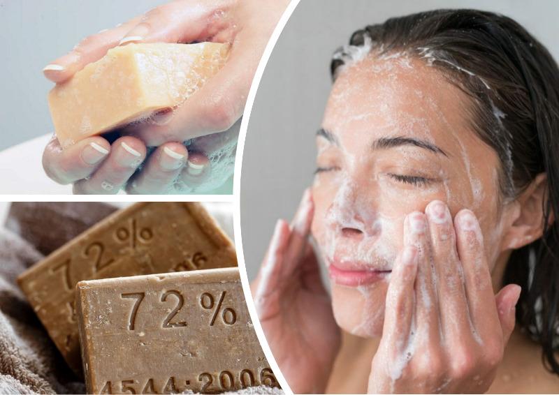 5 рецептов красоты для волос и кожи из хозяйственного мыла