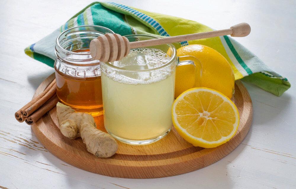 Польза меда натощак при похудении