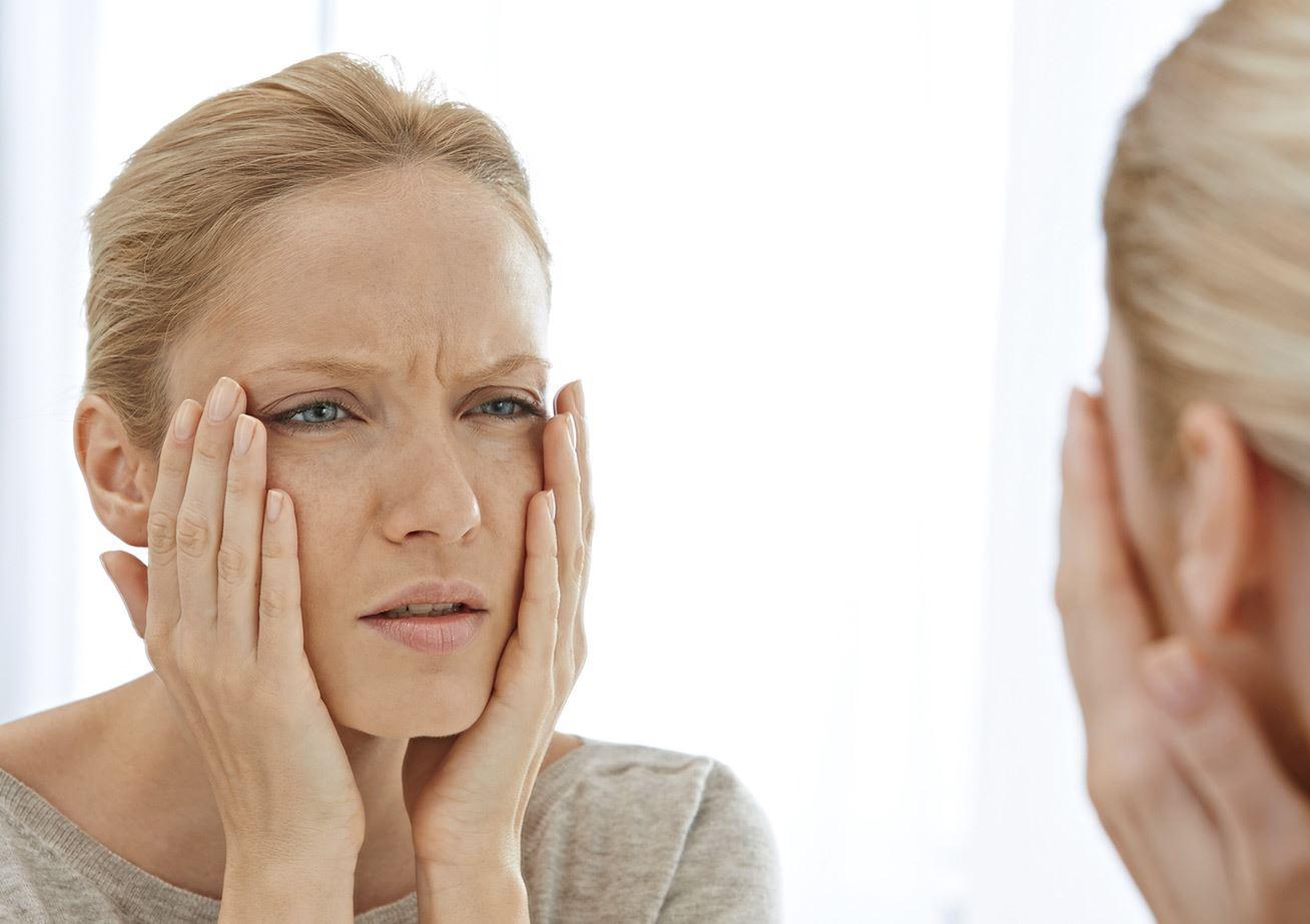 Как ухаживать за сухой кожей тела