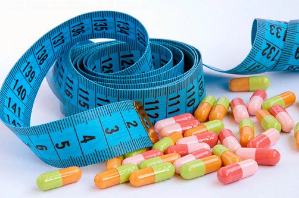 таблетки назначаемые врачом для похудения