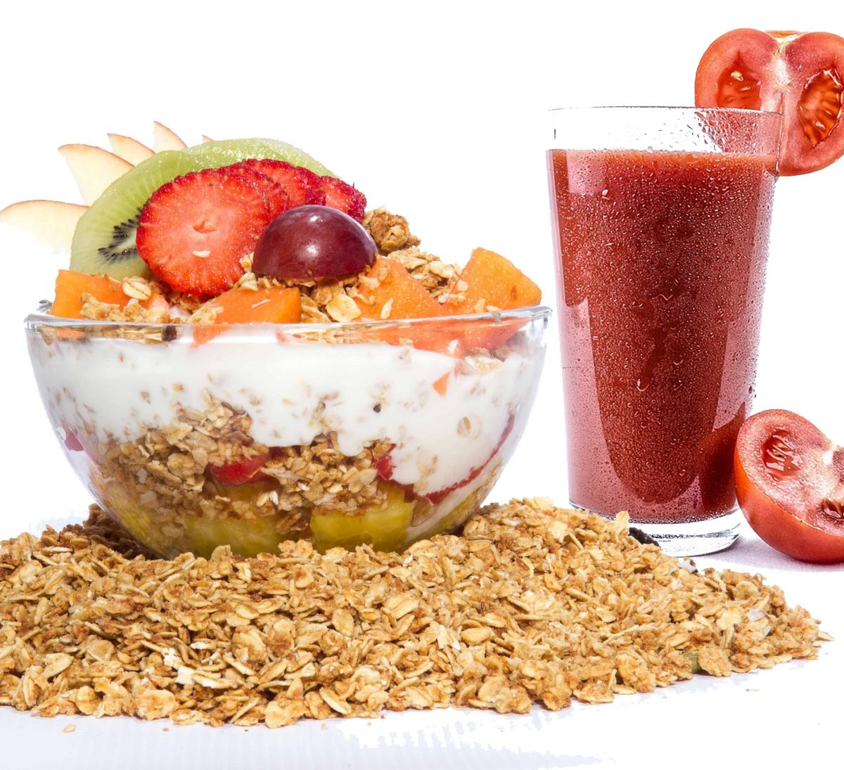 Злаковая диета: похудеть на 5 кг легко