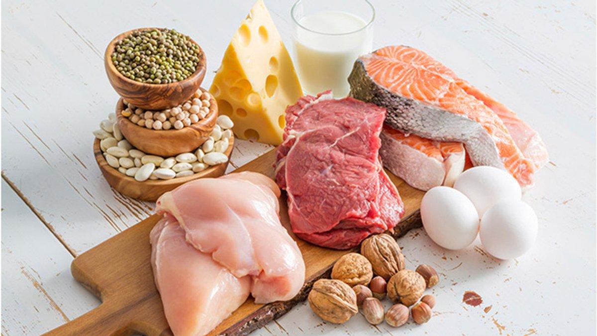 5 заблуждений о спортивном питании, в которые верят
