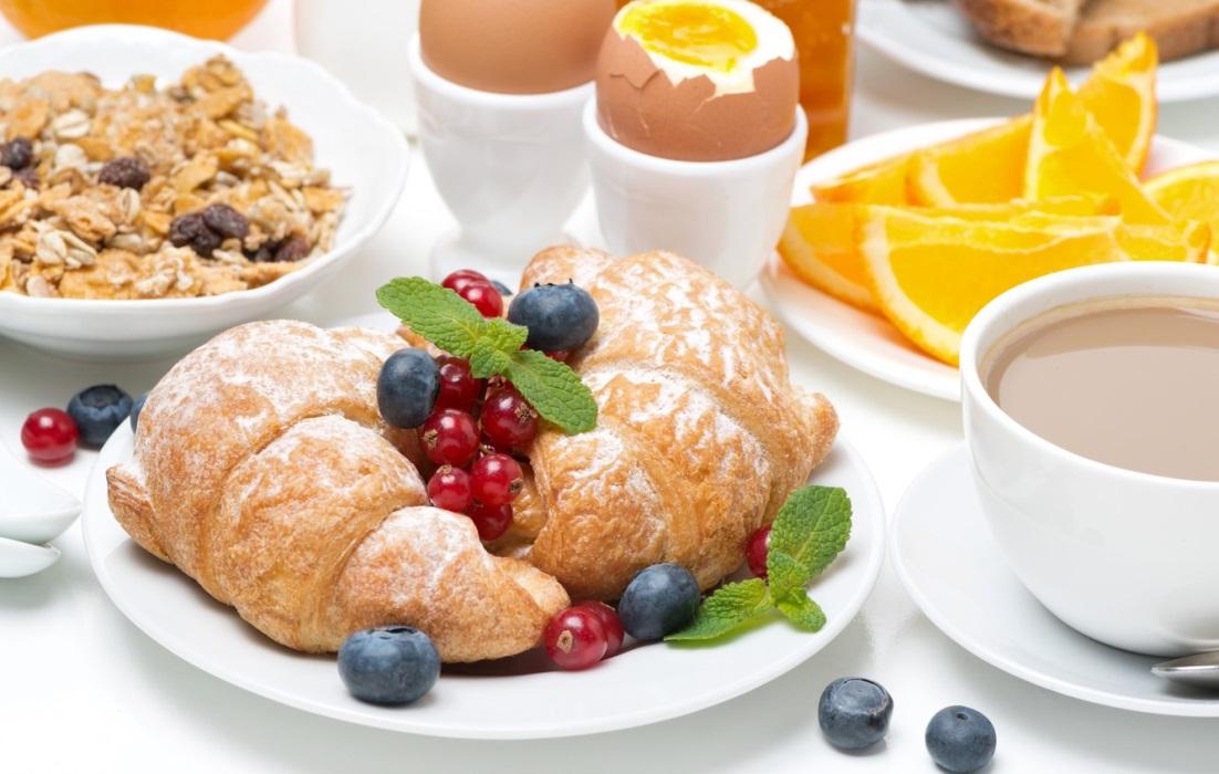 Почему нельзя завтракать только кашей: мнение диетологов