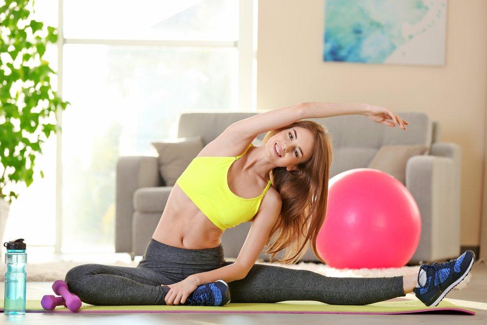 Полезные утренние привычки, помогающие сбросить лишний вес
