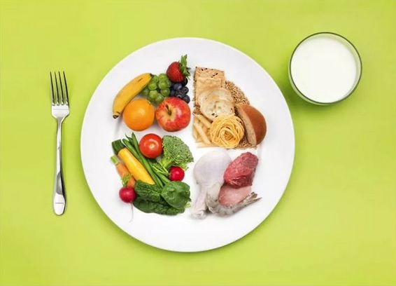 Формула здорового питания от доктора Бубновского