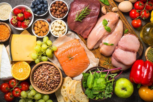 Главные проблемы правильного питания