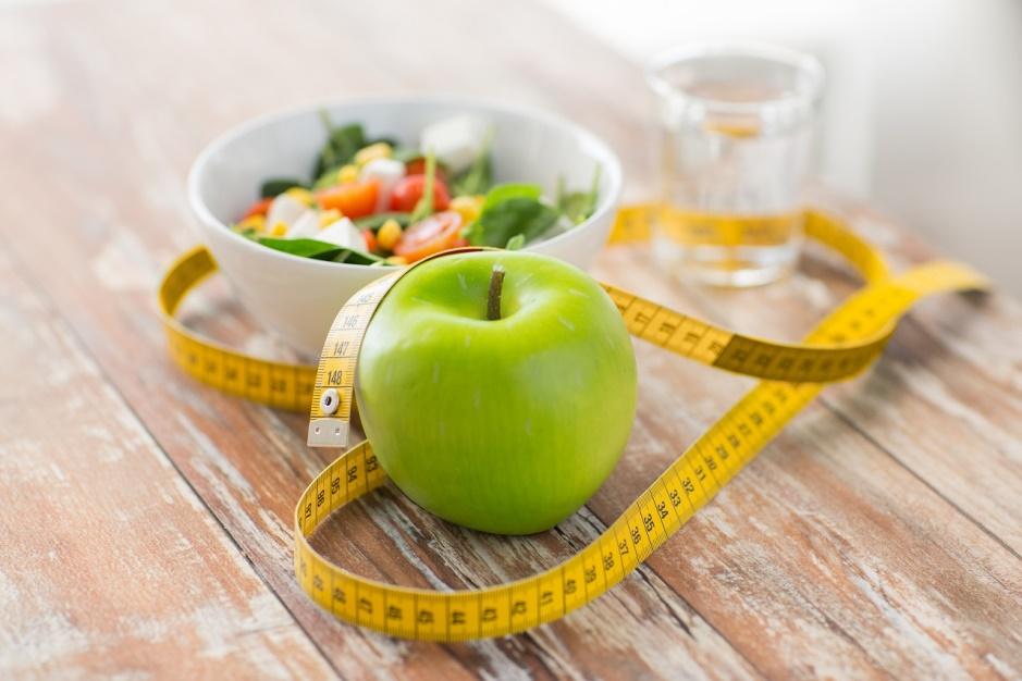 Как худеть нельзя, или опасные диеты мира