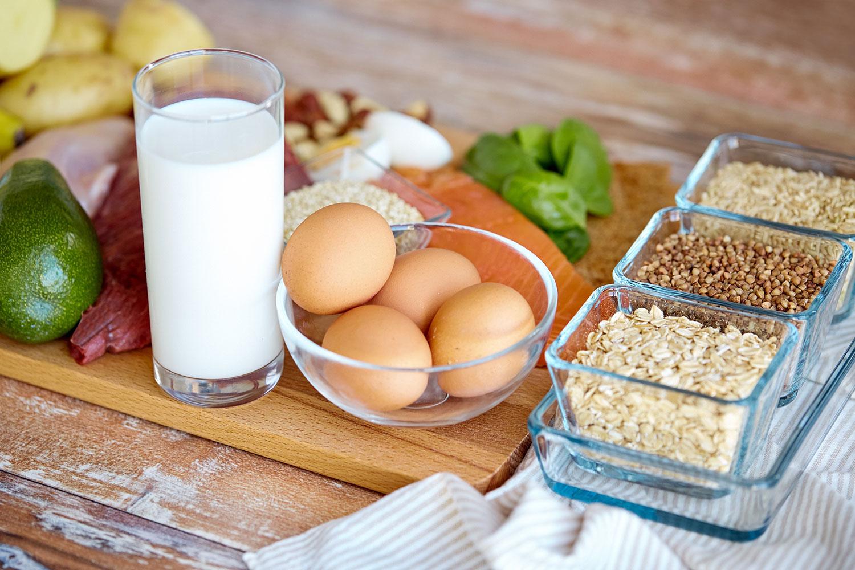 Какие молочные продукты выбрать при похудении