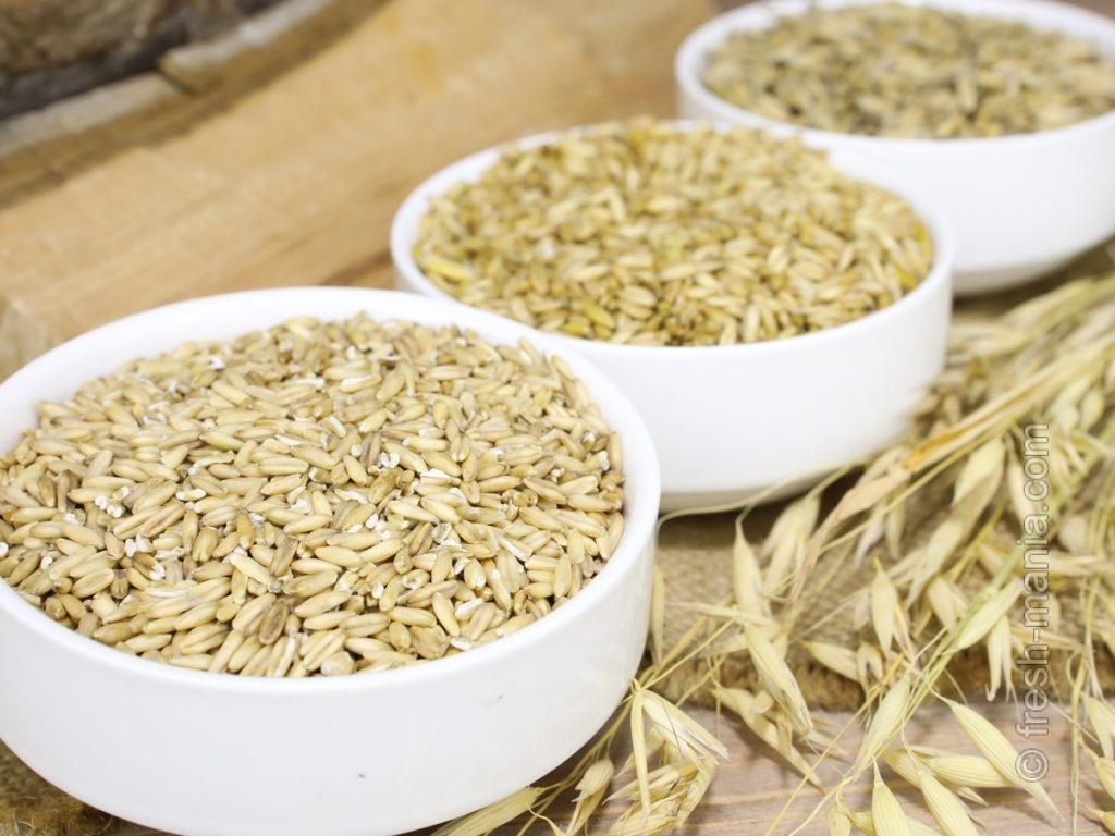 Рецепт овсяного киселя, который поможет похудеть