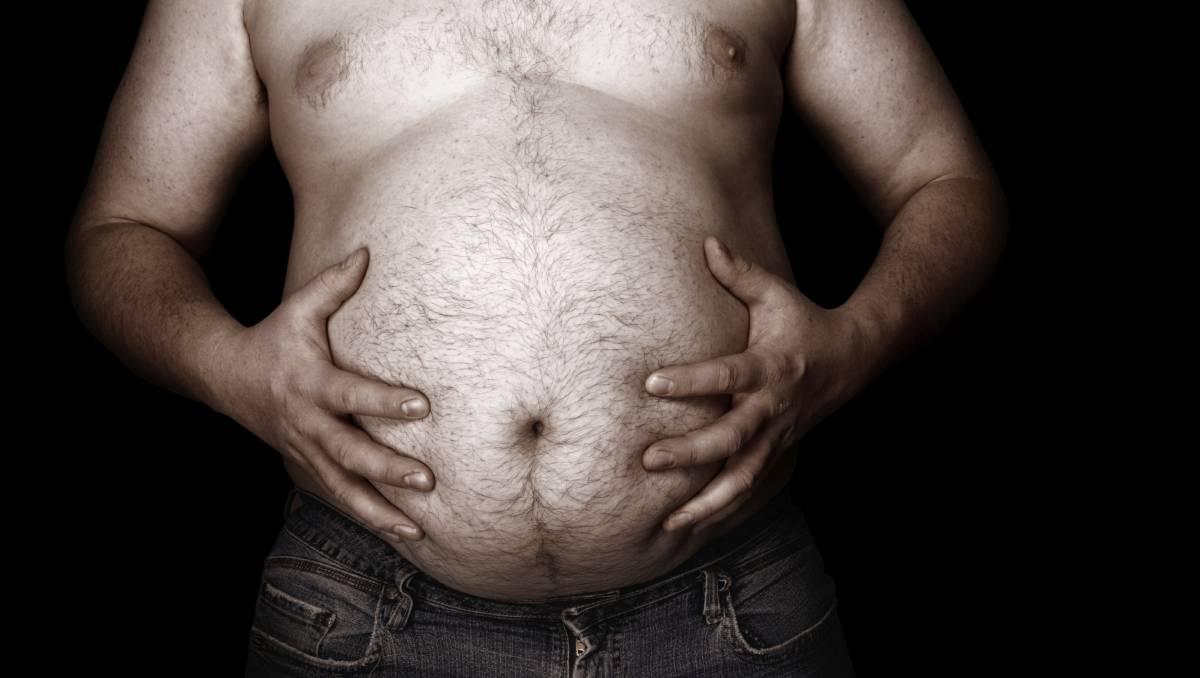Что такое висцеральный жир, и как от него избавиться