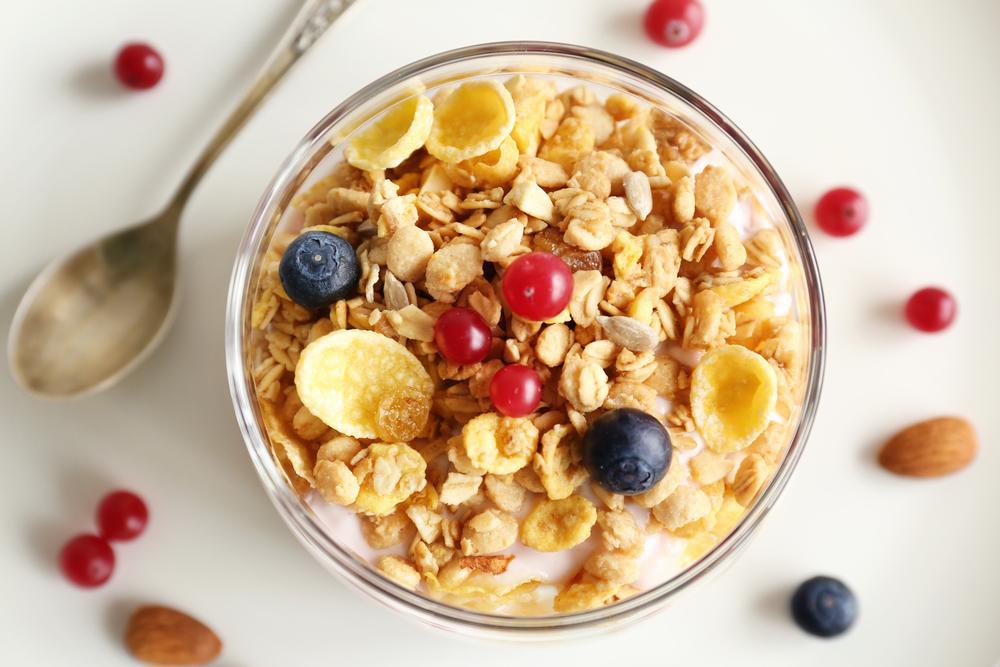 Белки, жиры и углеводы: что действительно нужно есть на завтрак при правильном питании