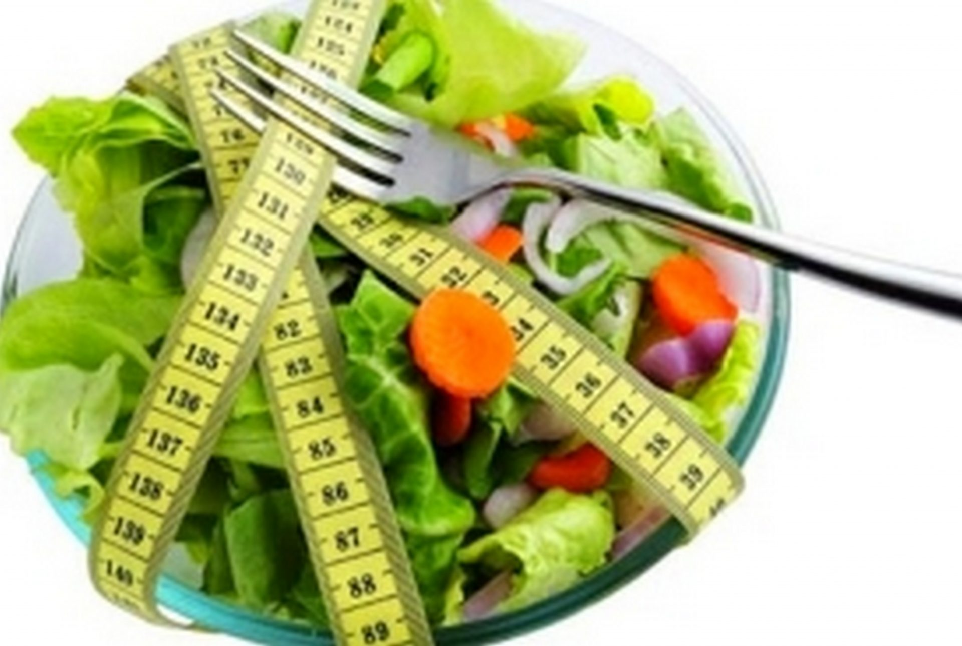 Почему дефицит калорий - самый эффективный способ похудения