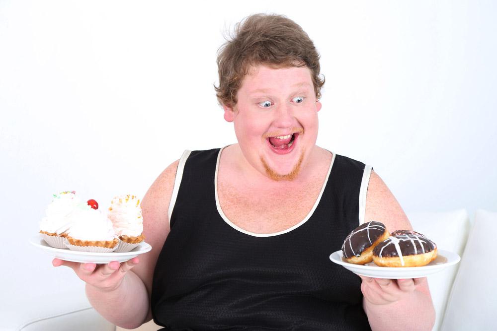 Какие гормоны провоцируют набор веса