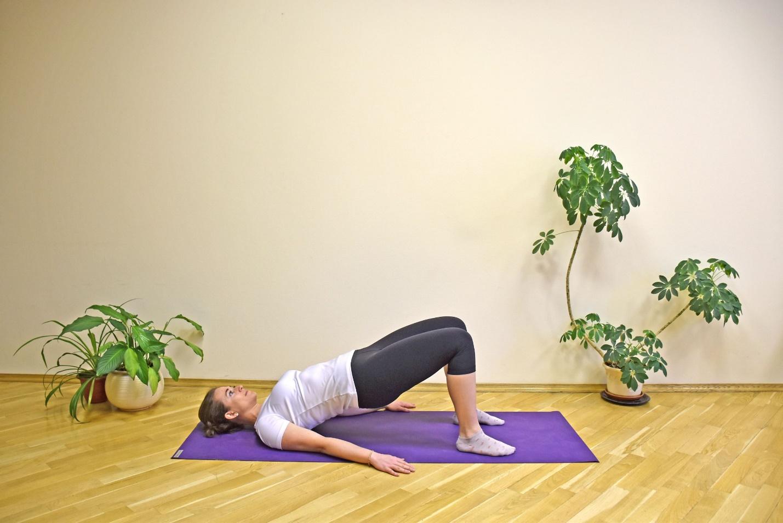 5 упражнений, которые разгонят метаболизм за 2 недели