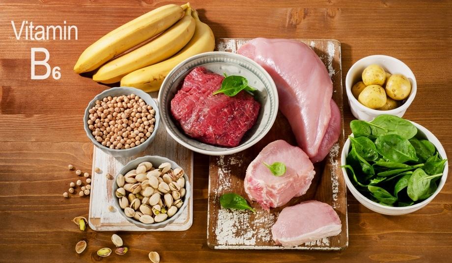 Какие витамины помогут худеть быстрее