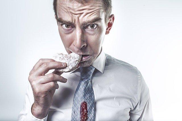 4 способа контролировать аппетит на диете