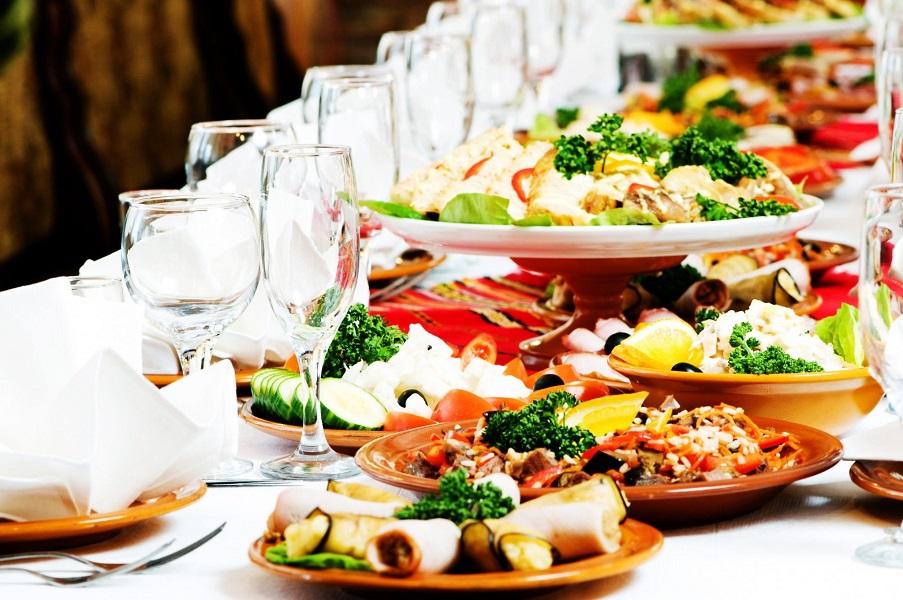 Что есть в гостях, если в приоритете правильное питание