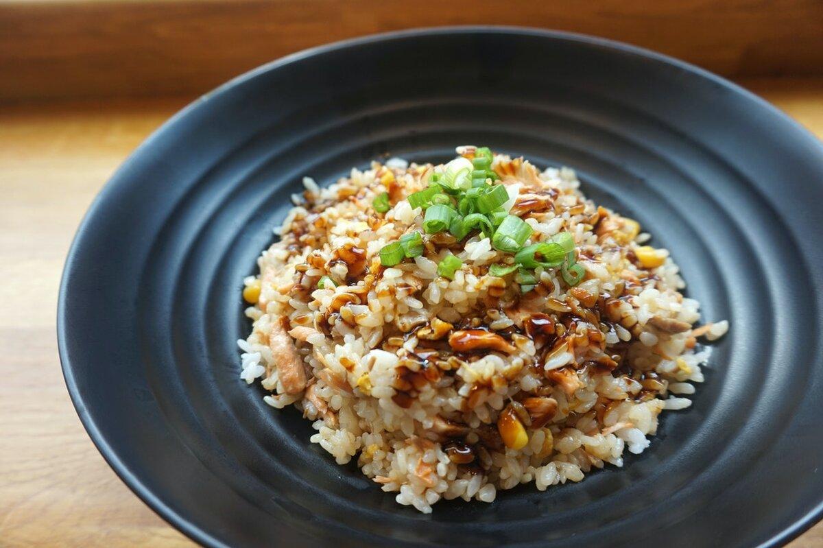 Рисовая диета: как с пользой избавиться от 5 килограммов за 7 дней