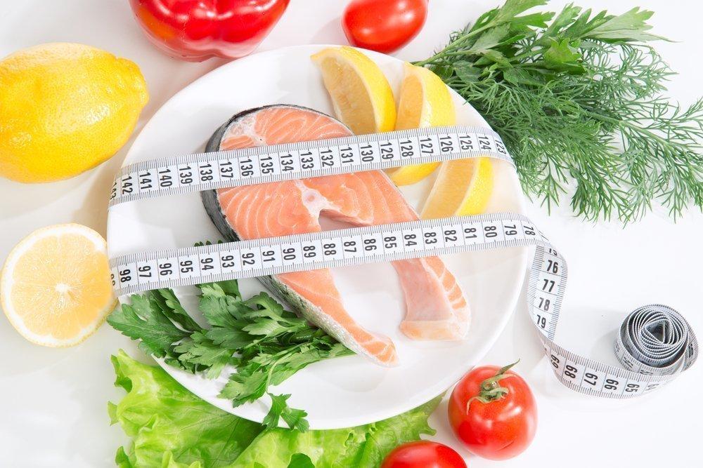 Маложирная диета: отличное решение для постоянного поддержания веса в норме
