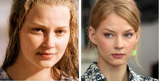 Метод похудения Светланы Ходченковой: фото до и после